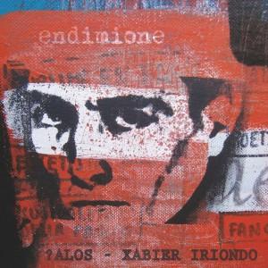 RECENSIONE: ?Alos/Xabier Iriondo – Endimione