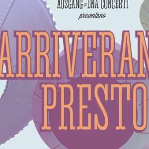 LIVE REPORT: Arriveranno Presto @ Parco Del Torrione Prenestino [RM] – 19/7/2013