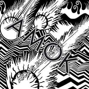 RECENSIONE: Atoms for Peace – Amok