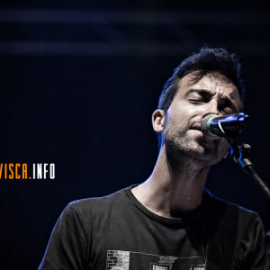 PHOTO REPORT: Diodato @ Voci dal Sud [Sant'Arsenio, SA] – 8/8/2013