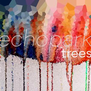 RECENSIONE: Echopark – Trees