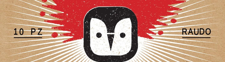 Gazebo Penguins - Raudo