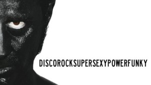 Gianni Resta - Discorocksupersexypowerfunky