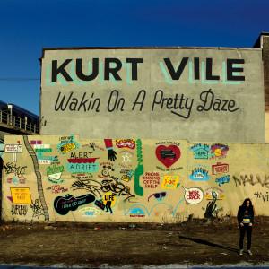 RECENSIONE: Kurt Vile – Wakin on a pretty daze
