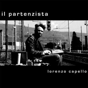 RECENSIONE: Lorenzo Capello – Il partenzista