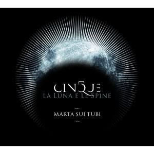 RECENSIONE: Marta sui Tubi – Cinque, la Luna e le spine