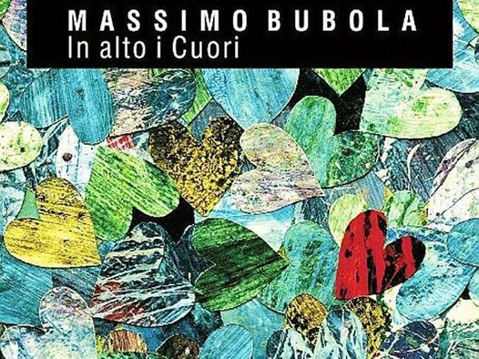 Massimo Bubola - In alto i cuori