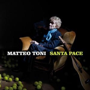 RECENSIONE: Matteo Toni – Santa Pace