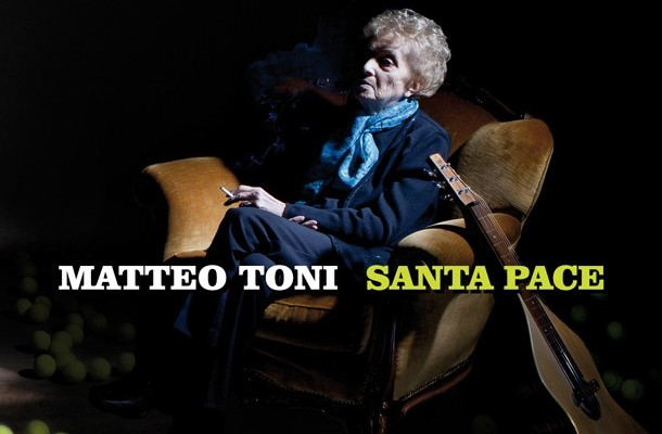 Matteo Toni - Santa Pace