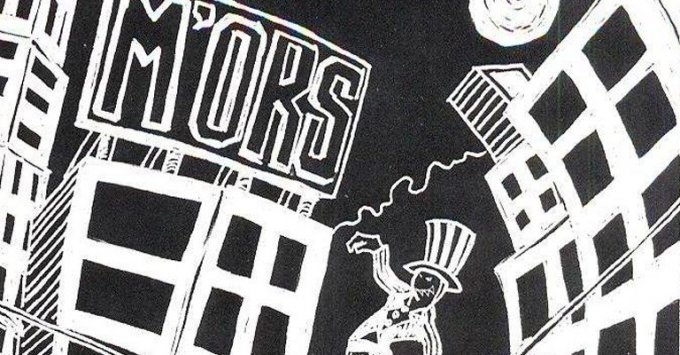 M'Ors - M'Ors