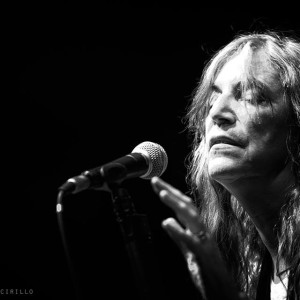 LIVE REPORT: Patti Smith @ Arenile Reload [NA] – 12/6/2013