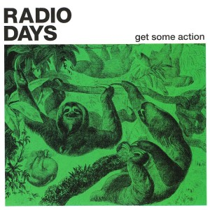 RECENSIONE: Radio Days – Get some action