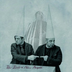RECENSIONE: Teho Teardo & Blixa Bargeld – Still smiling