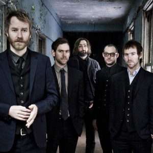 LIVE REPORT: The National @ Auditorium Parco della Musica [RM] – 30/6/2013