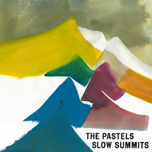 RECENSIONE: The Pastels – Slow summit