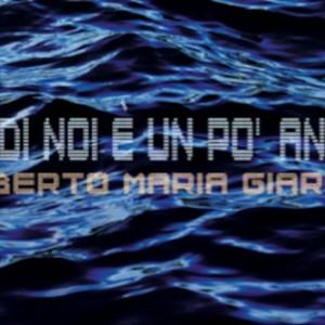 RECENSIONE: Umberto Maria Giardini – Ognuno di noi è un po' Anticristo