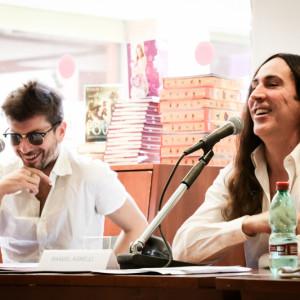 "LIVE REPORT: ""Hai paura del buio?"" Festival @ Cantieri OGR [TO] – 30/8/2013"
