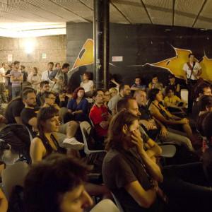 LIVE REPORT: KeepOn 100% Live Club Festival 2013