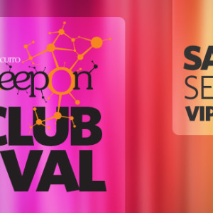 SPECIALE LIVE: KeepOn 100% Live Club Festival – 21/9/2013 @ Viper [FI]