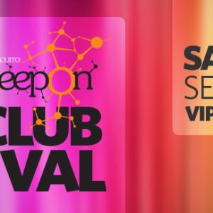 SPECIALE LIVE: KeepOn 100% Live Club Festival – 21/9/2013 @ Viper [FI]