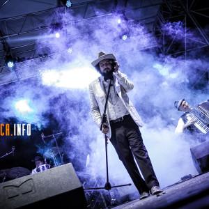 VIDEO LIVE: Vinicio Capossela & Banda della Posta @ Marea Festival [Fucecchio, FI] – 27/6/2014