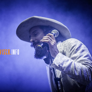 PHOTO REPORT: Vinicio Capossela & La Banda della Posta @ Arenile Reload [NA] – 28/9/2013