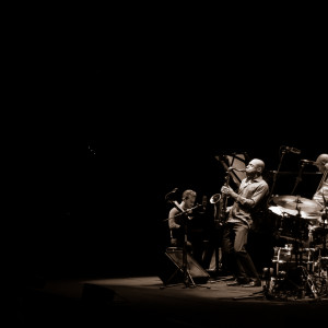 LIVE+PHOTO REPORT: Joshua Redman @ Auditorium Parco della Musica [RM] – 20/10/2013
