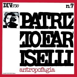 RECENSIONE: Patrizio Fariselli – Antropofagia