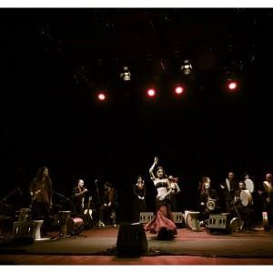 LIVE+PHOTO REPORT: Takadum Orchestra @ Auditorium Parco della Musica [RM] – 9/10/2013