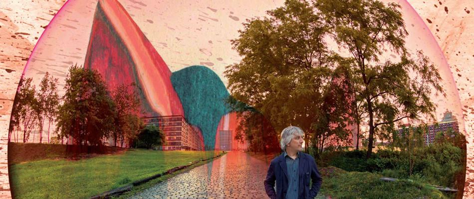 Lee ranaldo & The Dust - Last night on Earth