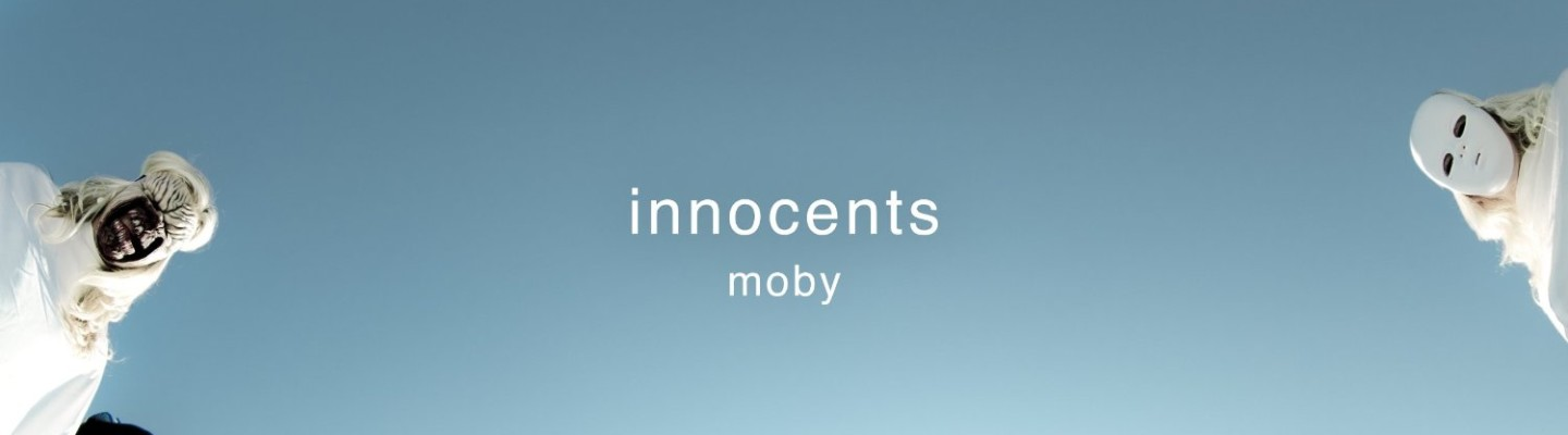 Moby - Innocents