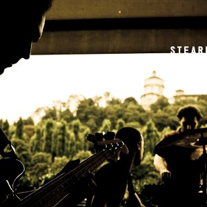 SPECIALE LIVE: STEARICA @ Ravenna Nightmare Film Festival [RA] – 1/11/2013