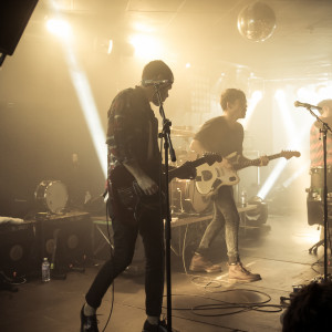 PHOTO REPORT: Local Natives @ Blackout Rock Club [RM] – 11/11/2013
