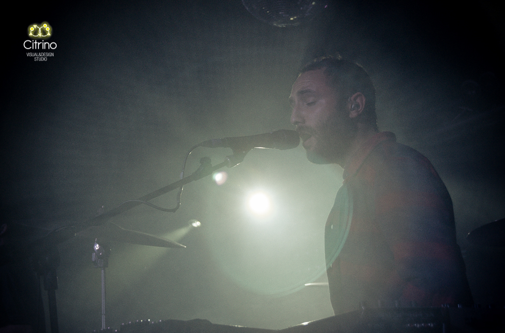 6 Local Natives @ Blackout