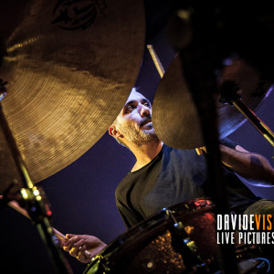 VIDEO LIVE: Calibro 35 @ Druso Circus [BG] – 11/4/2014