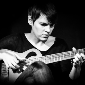 PHOTO REPORT: Kaki King @ Blackout Rock Club [RM] – 7/11/2013