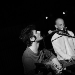 PHOTO REPORT: Giromini Redelnoir & Matteo Fiorino @ Boss [SP] – 30/6/20013