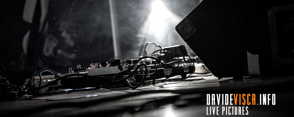 Lef + Massimo Volume @ Casa della Musica