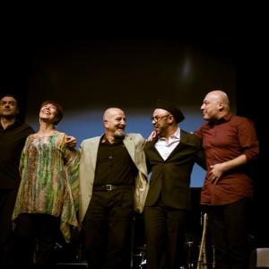 LIVE+PHOTO REPORT: Milagro Acustico Medina Sound @ Auditorium Parco della Musica [RM] – 30/11/2013