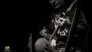 4 Copertina Adriano Viterbini @ Traffic Club (RM)