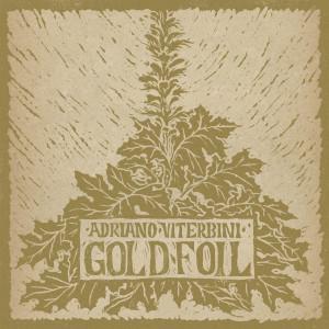 RECENSIONE: Adriano Viterbini – Goldfoil