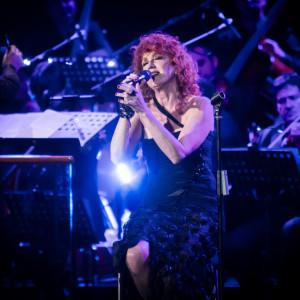 PHOTO REPORT: Fiorella Mannoia @ Auditorium Parco della Musica [RM] – 23/12/2013