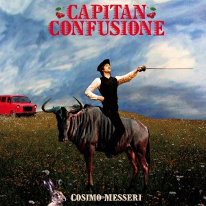 RECENSIONE: Cosimo Messeri – Capitan Confusione