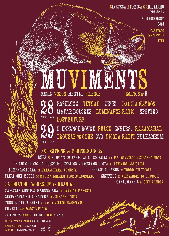 Mu.Vi.Ment.S. Festival