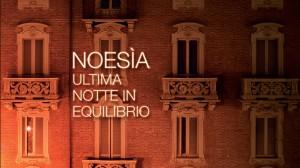 Noesìa - Ultima notte in equilibrio