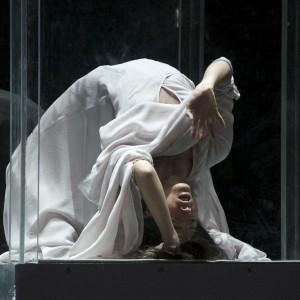 """SPECIALE CONTEST: Vinci i biglietti per """"Equilibrio. Festival della nuova danza"""" (10ma edizione) @ Auditorium Parco della Musica [RM] – 1-23/2/2014"""