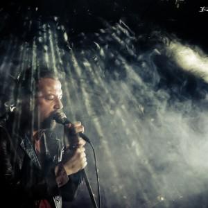 PHOTO REPORT: Virginiana Miller @ Blackout Rock Club [RM] – 24/1/2014