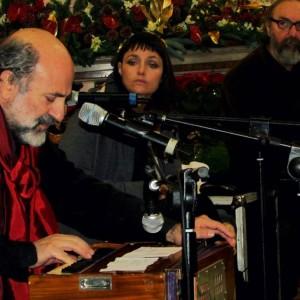 LIVE REPORT+INTERVISTA: Petra Magoni & Patrizio Fariselli @ Basilica di Santa Maria in Ara Coeli [RM] – 26/12/2013