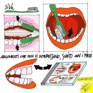 RECENSIONE: SiVa – Argomenti che non vi interessano, scritti con i piedi