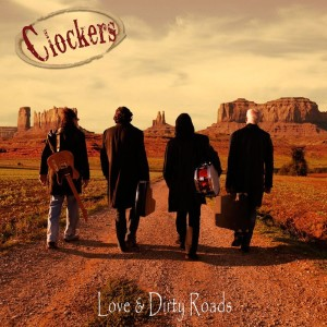 RECENSIONE: The Clockers – Love & dirty roads